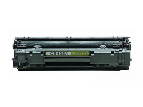 Toner CB435A J-Print