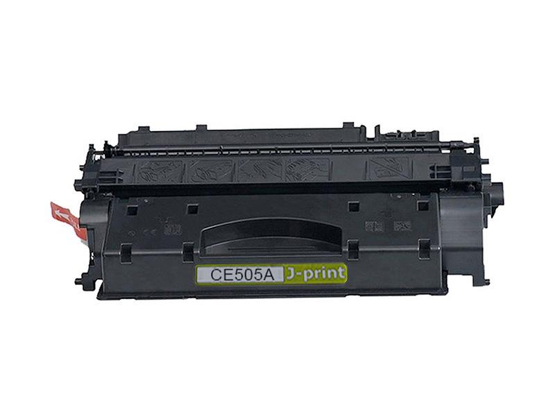 CE505A J-Print