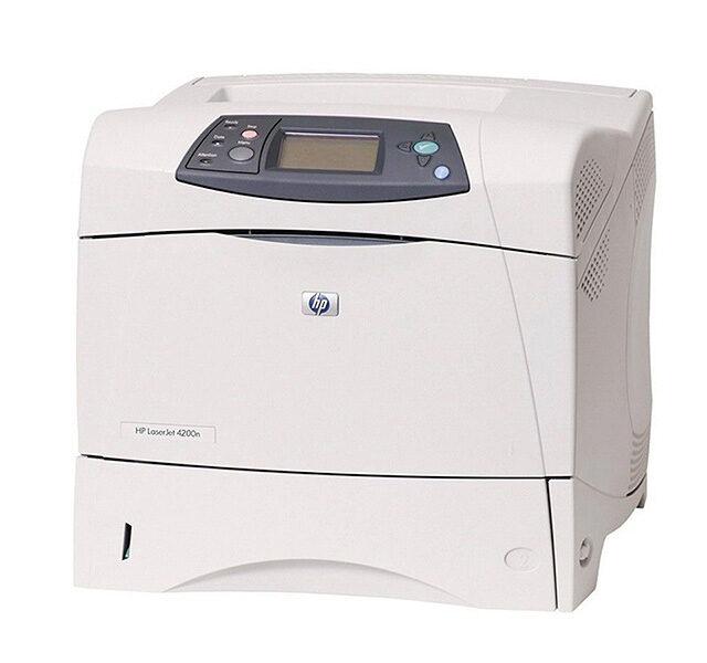 HP LaserJet 4200n