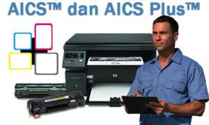 AICS™ dan AICS Plus™